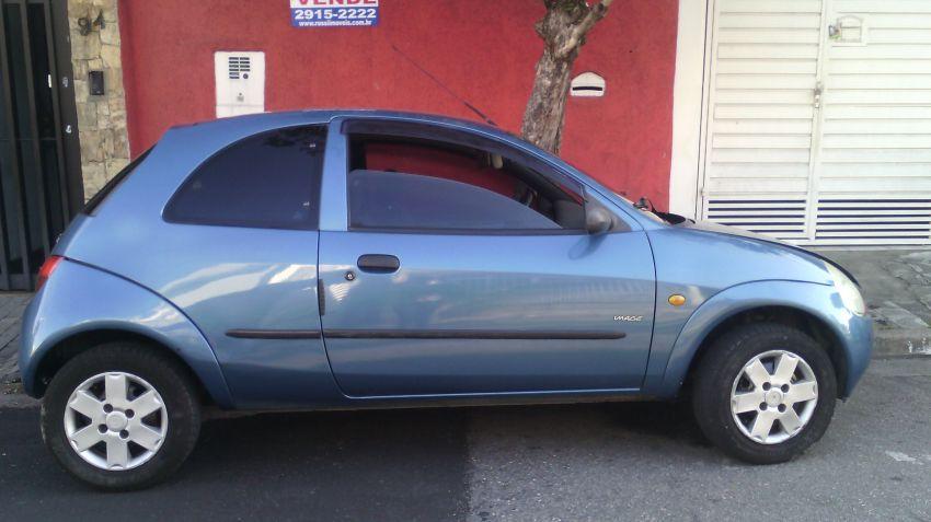 Ford Ka GL Image 1.0 MPi - Foto #1