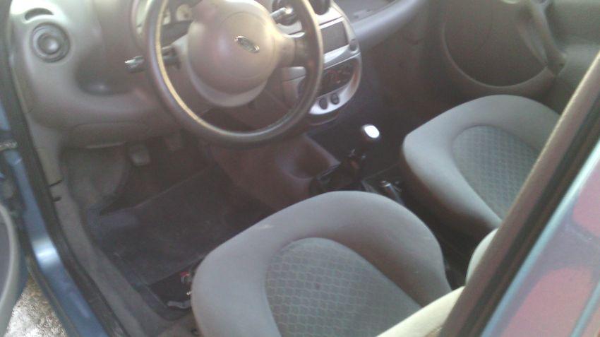 Ford Ka GL Image 1.0 MPi - Foto #6