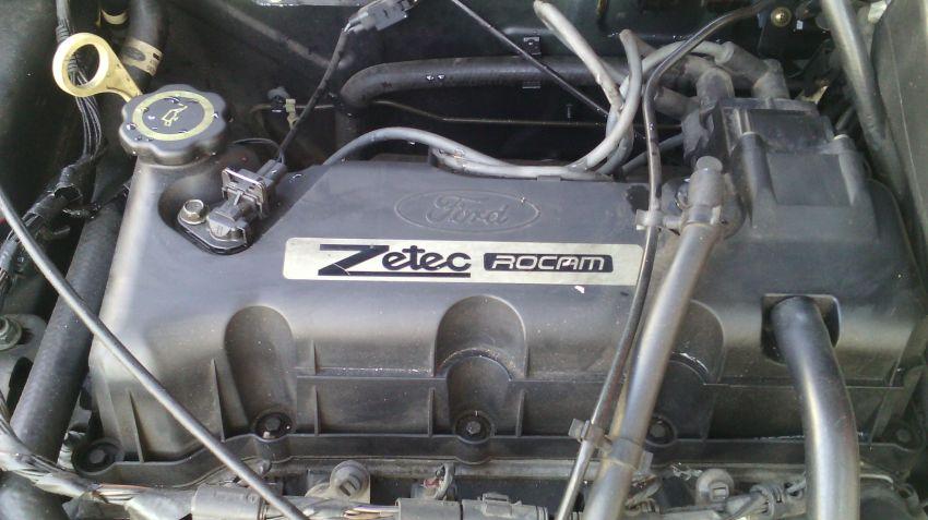 Ford Ka GL Image 1.0 MPi - Foto #8
