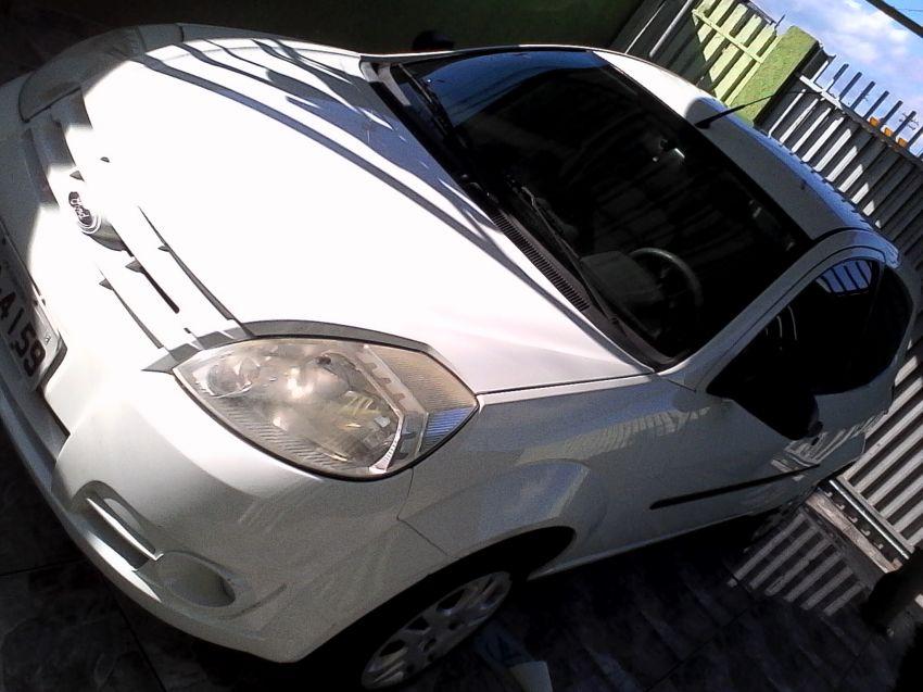 Ford Ka 1.0 Tecno (Flex) - Foto #1