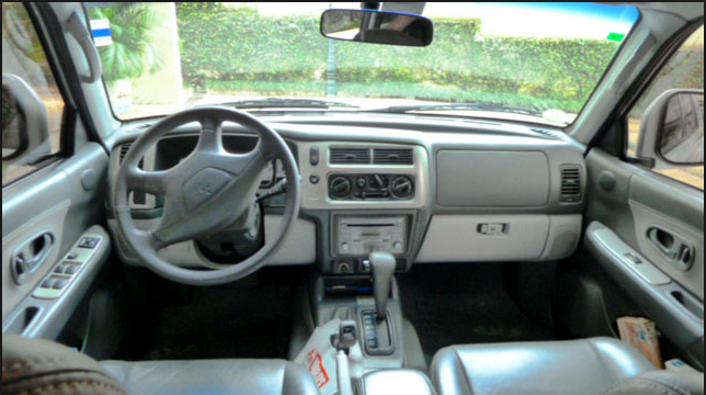 Mitsubishi Pajero Sport HPE 4x4 3.5 V6 (aut) - Foto #3