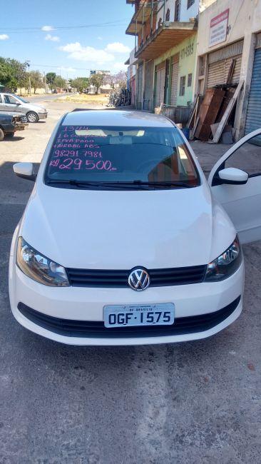 Volkswagen Gol City 1.6 MI (Flex) - Foto #5