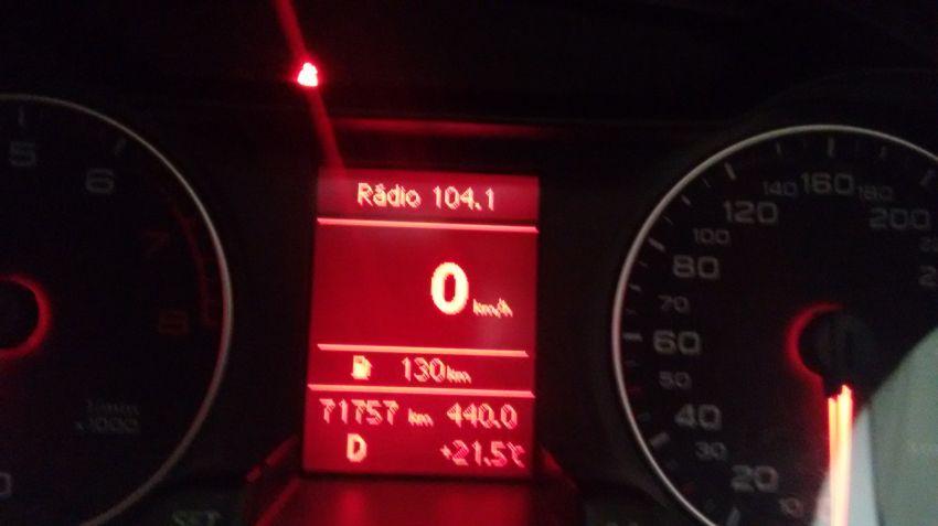 Audi A4 2.0 TFSi Multitronic Ambiente - Foto #2