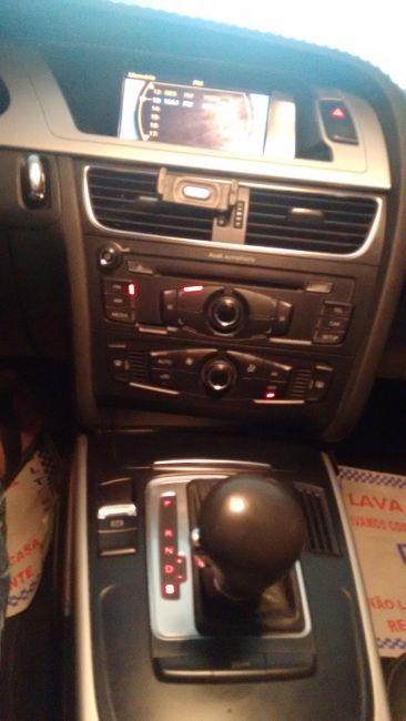 Audi A4 2.0 TFSi Multitronic Ambiente - Foto #3