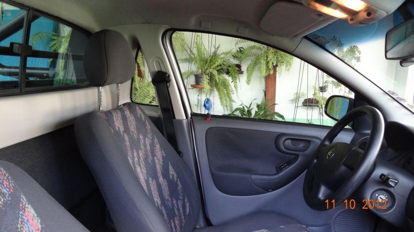 Chevrolet Montana Off Road 1.8 (Flex) - Foto #4