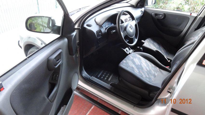 Chevrolet Montana Off Road 1.8 (Flex) - Foto #8