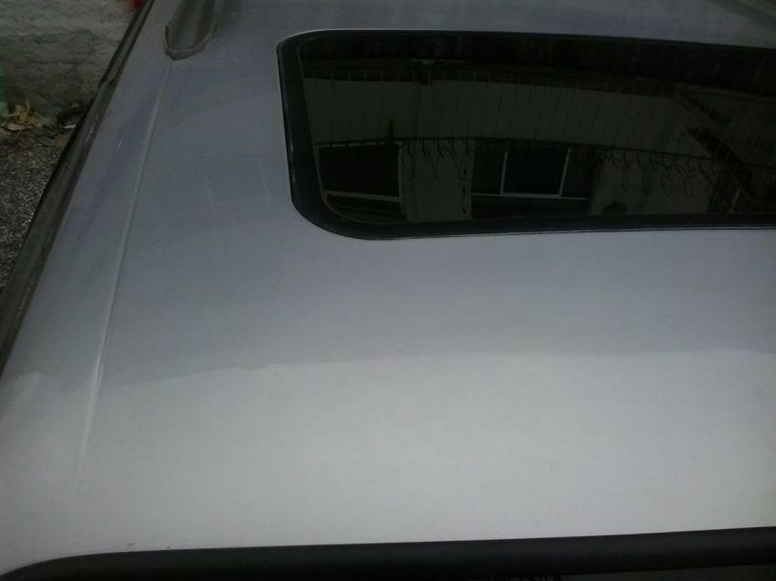 Chevrolet Omega GLS 2.0 MPFi - Foto #5