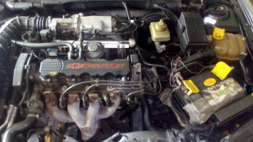 Chevrolet Vectra GLS 2.2 MPFi