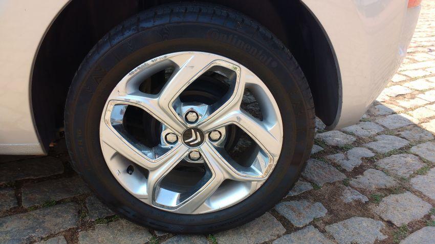 Citroën C3 Picasso GLX 1.5 16V (Flex) - Foto #8
