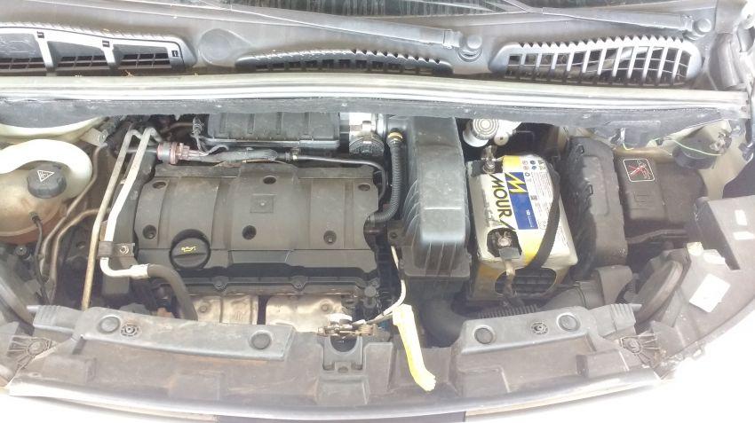 Citroën C3 Picasso GLX 1.5 16V (Flex) - Foto #9