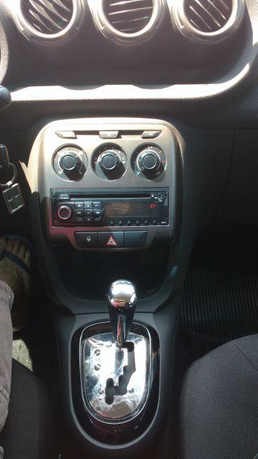 Citroën C3 Picasso GLX 1.5 16V (Flex) - Foto #10