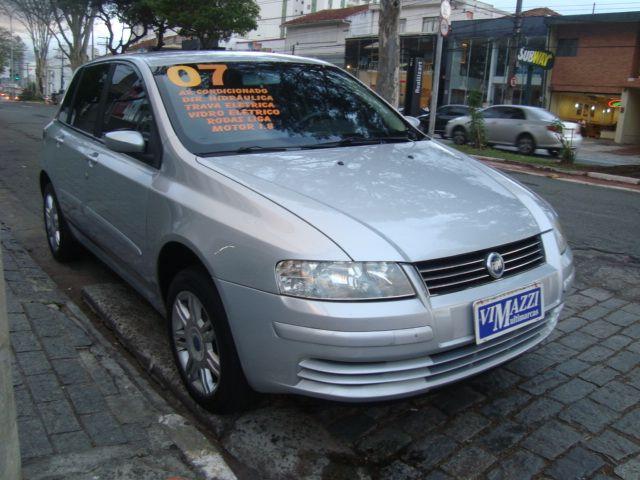 Fiat Stilo 1.8 8V (Flex) - Foto #1