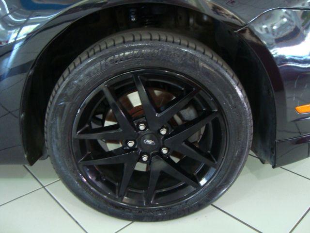 Ford Fusion 3.0 V6 SEL AWD - Foto #6