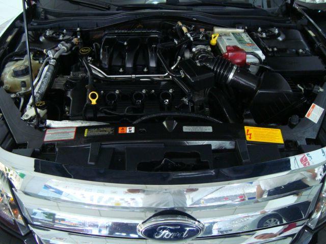 Ford Fusion 3.0 V6 SEL AWD - Foto #10