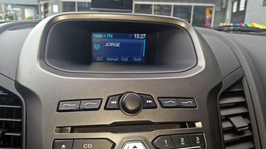 Ford Ranger 2.5 Flex 4x2 CD XLT - Foto #8