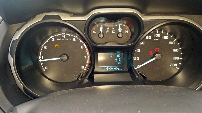 Ford Ranger 2.5 Flex 4x2 CD XLT - Foto #9