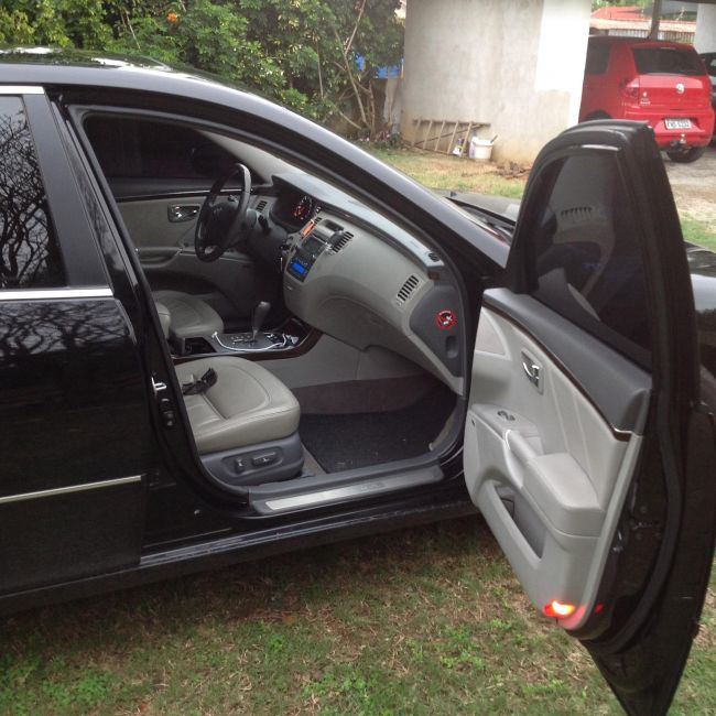 Hyundai Azera 3.3 V6 Completissimo (aut) - Foto #5