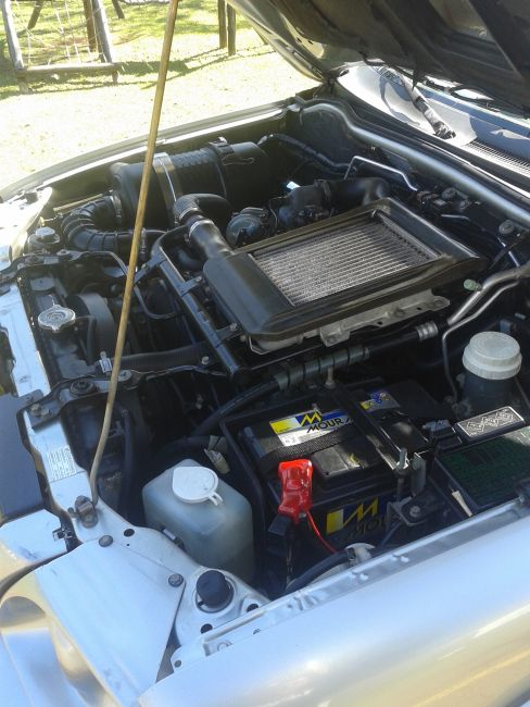 Mitsubishi L 200 Sport GLS 4x4 2.5 (cab. dupla) - Foto #2