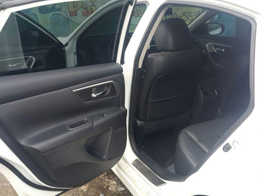 Nissan Altima SL 2.5 X-Tronic CVT - Foto #3