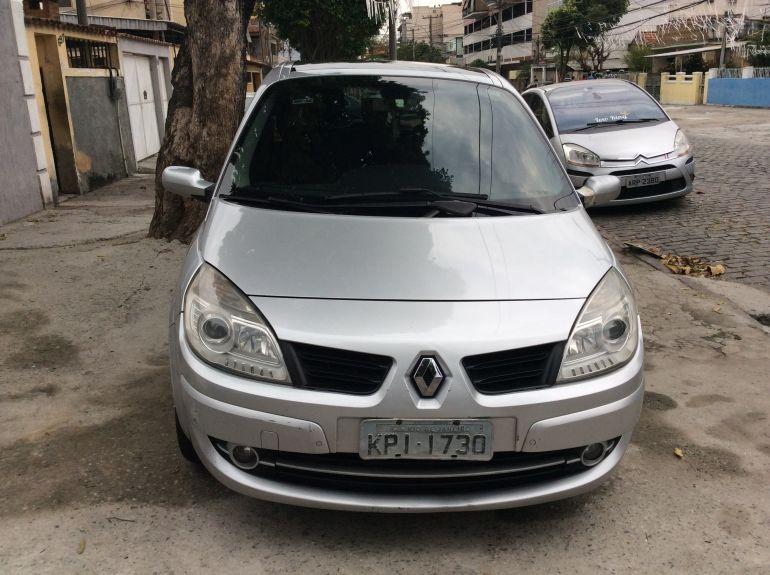 Renault Grand Scénic Dynamique 2.0 16V (aut) - Foto #3