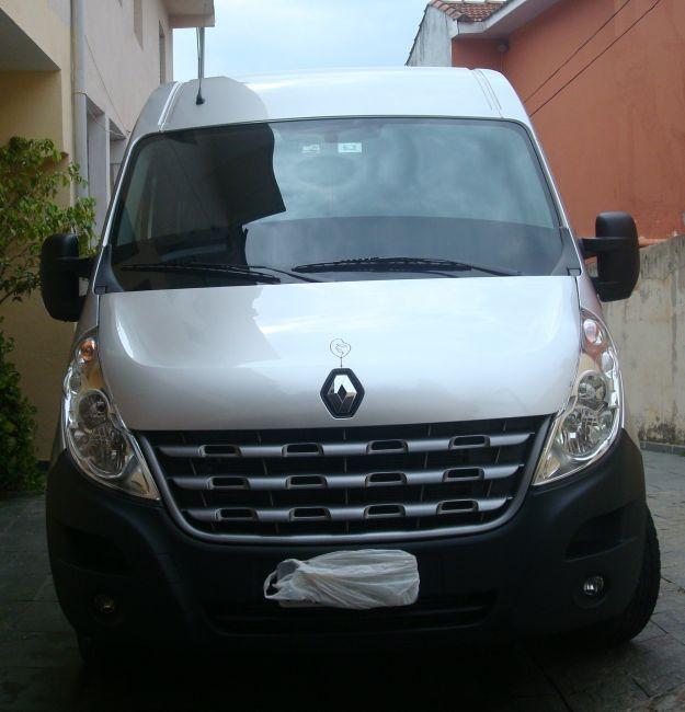 Renault Master 2.3 16V dCi L1H1 Vitré - Foto #2