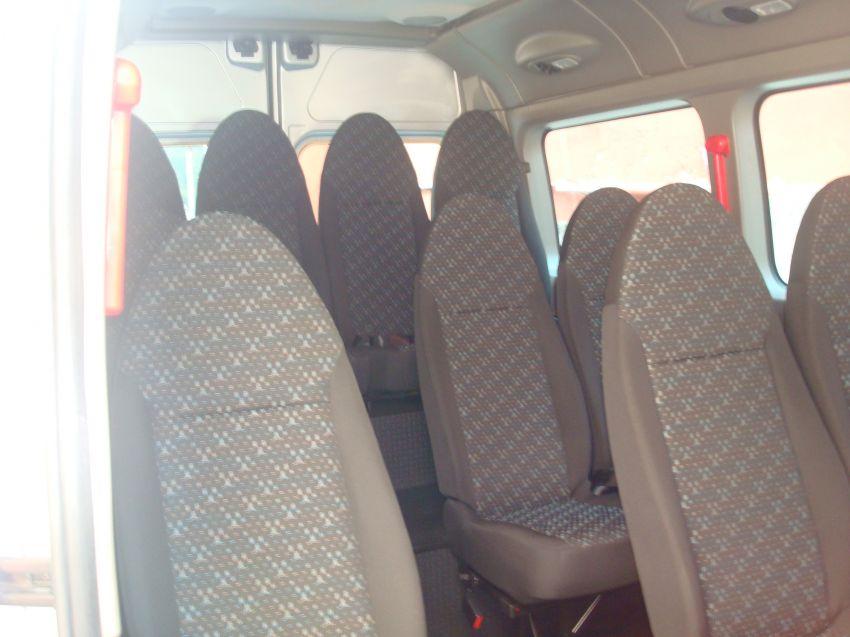 Renault Master 2.3 16V dCi L1H1 Vitré - Foto #4