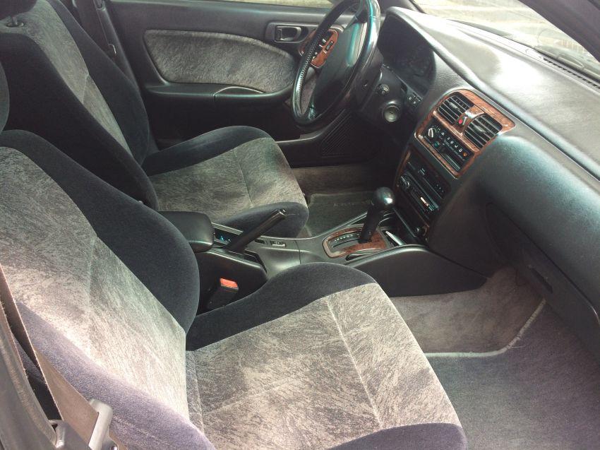 Subaru Legacy Sedan Gx 4X4 2.5 16V (aut) - Foto #6