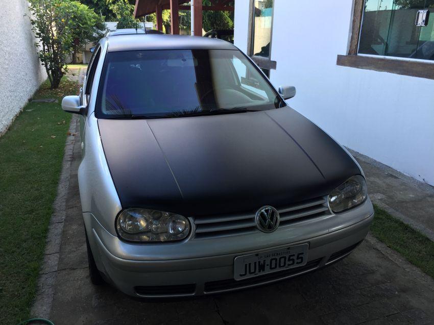 Volkswagen Golf Comfortline 2.0 (Aut) - Foto #1