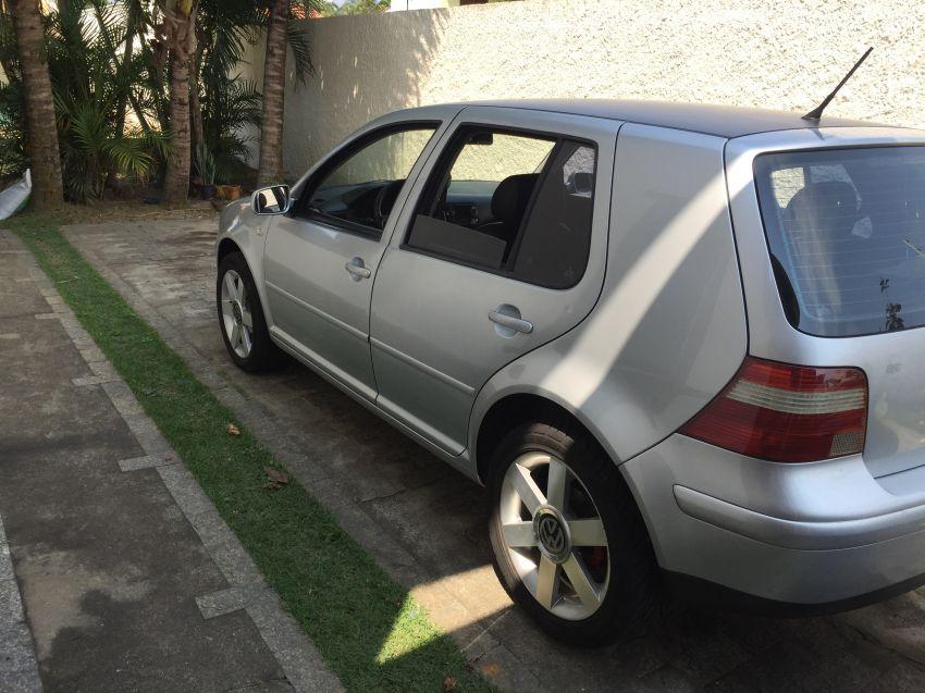 Volkswagen Golf Comfortline 2.0 (Aut) - Foto #2