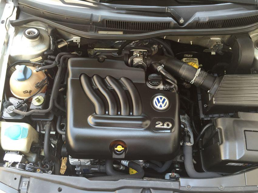 Volkswagen Golf Comfortline 2.0 (Aut) - Foto #5