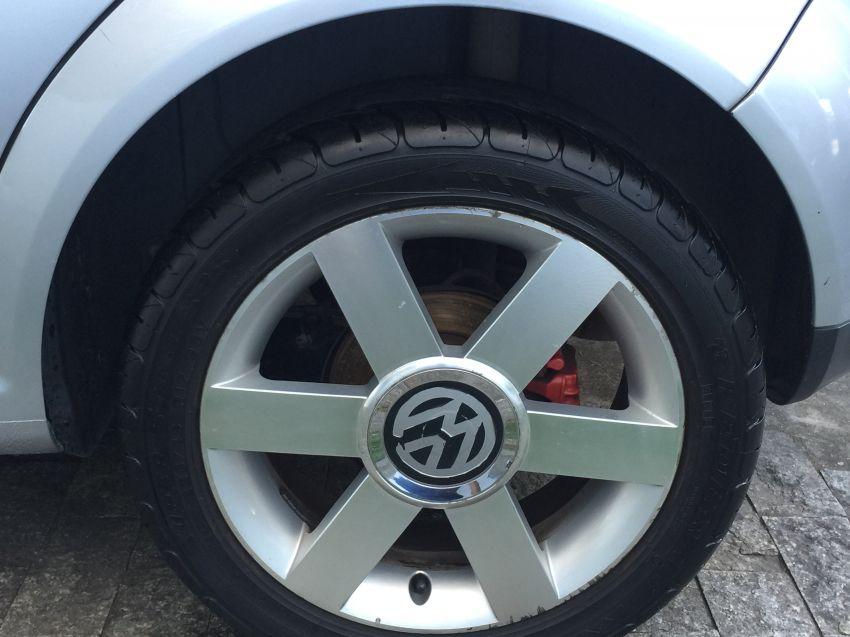 Volkswagen Golf Comfortline 2.0 (Aut) - Foto #10