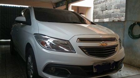 Chevrolet Prisma 1.0 SPE/4 LT - Foto #1