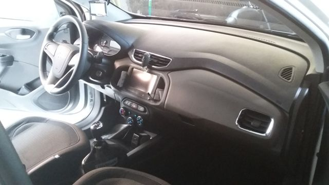 Chevrolet Prisma 1.0 SPE/4 LT - Foto #3