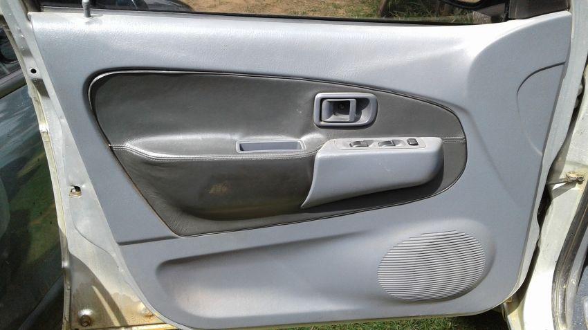 Daihatsu Terios SX 4x4 1.3 16V - Foto #10