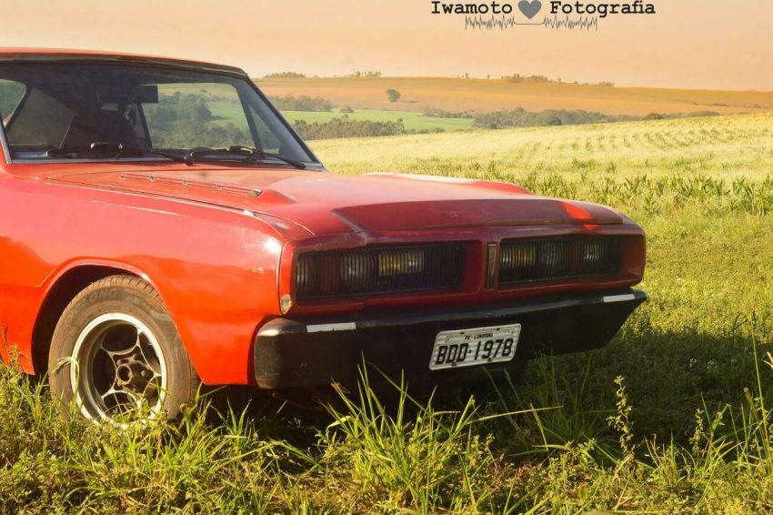 Dodge Charger RT - Foto #2