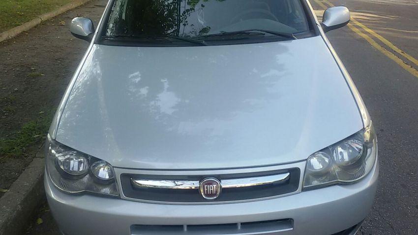 Fiat Palio Fire Economy 1.0 8V (Flex) 4p - Foto #1