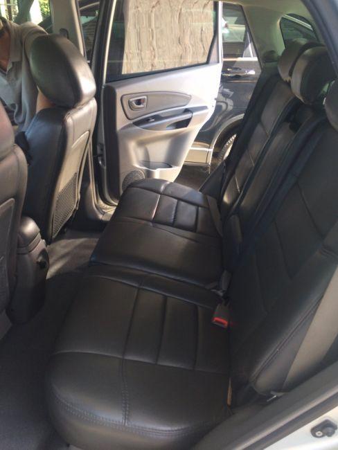 Hyundai Tucson GL 2.0 16V (aut) - Foto #5