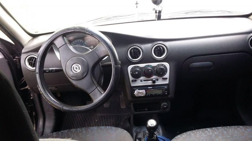 Chevrolet Celta Super 1.4 4p - Foto #1