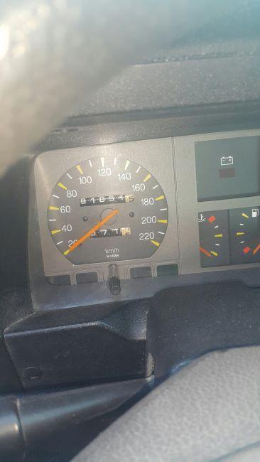Chevrolet Kadett Hatch GLS 2.0 MPFi - Foto #4