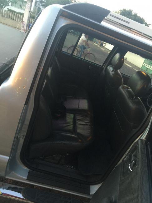 Chevrolet S10 Executive 4x2 2.8 (Cab Dupla) - Foto #3