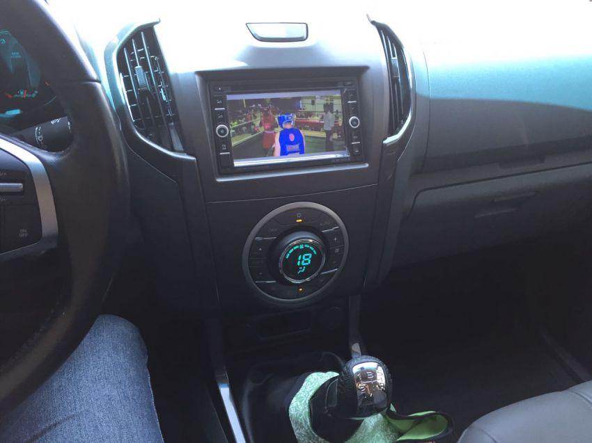 Chevrolet S10 4x2 2.4 MPFi (Cab Dupla) - Foto #1