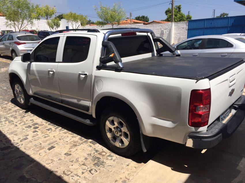 Chevrolet S10 4x2 2.4 MPFi (Cab Dupla) - Foto #2