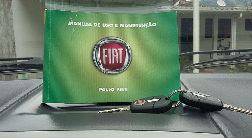 Fiat Palio Fire 1.0 (Flex) 2p - Foto #5