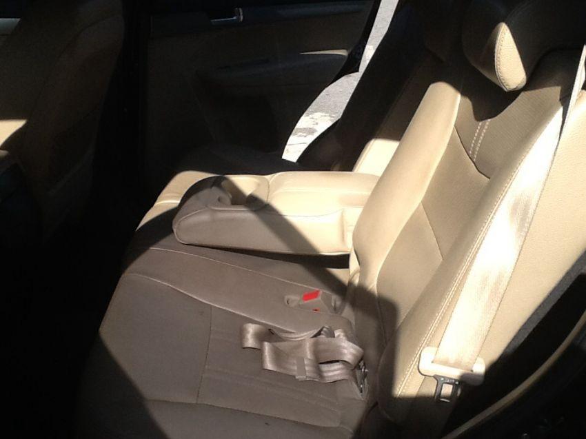 KIA Sorento 3.5 V6 4WD EX (S.660) - Foto #2