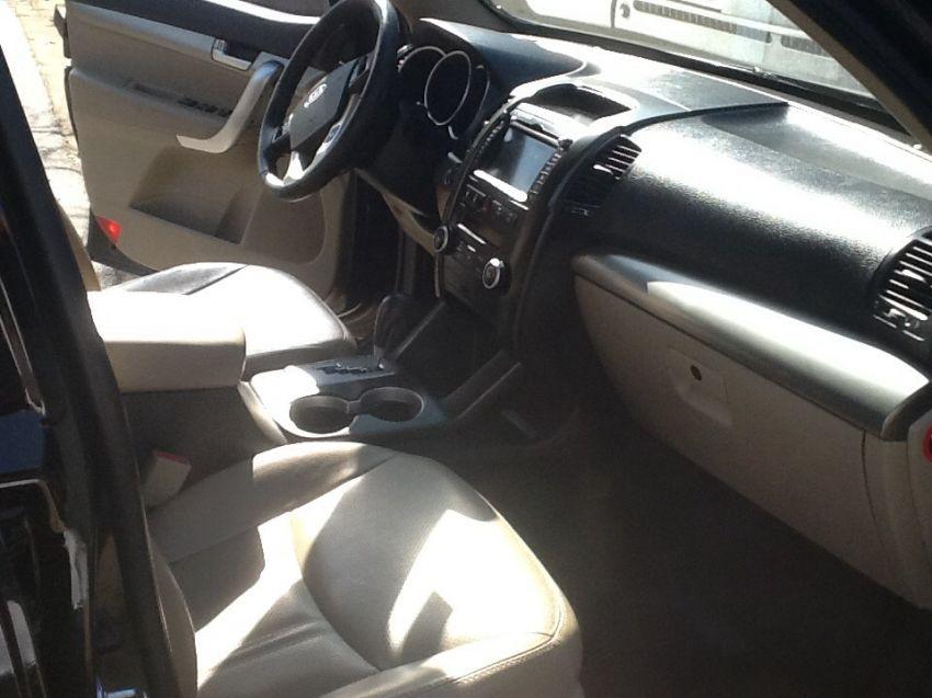 KIA Sorento 3.5 V6 4WD EX (S.660) - Foto #3