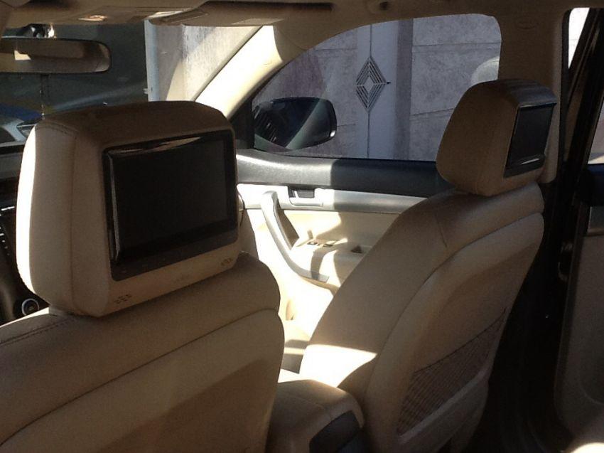 KIA Sorento 3.5 V6 4WD EX (S.660) - Foto #7