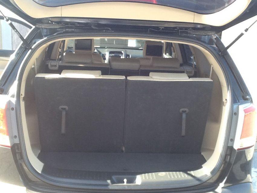 KIA Sorento 3.5 V6 4WD EX (S.660) - Foto #8