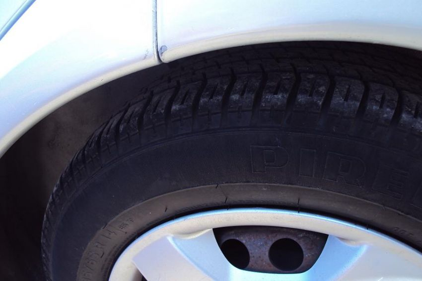 Chevrolet Corsa Hatch Maxx 1.0 - Foto #6
