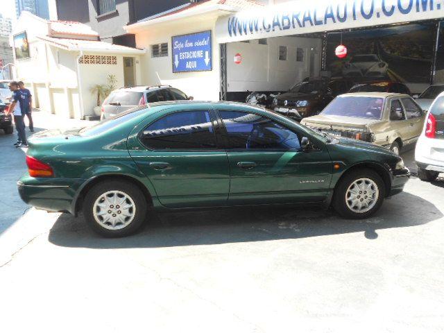 Chrysler Stratus Sedan LX 2.5 (aut) - Foto #2