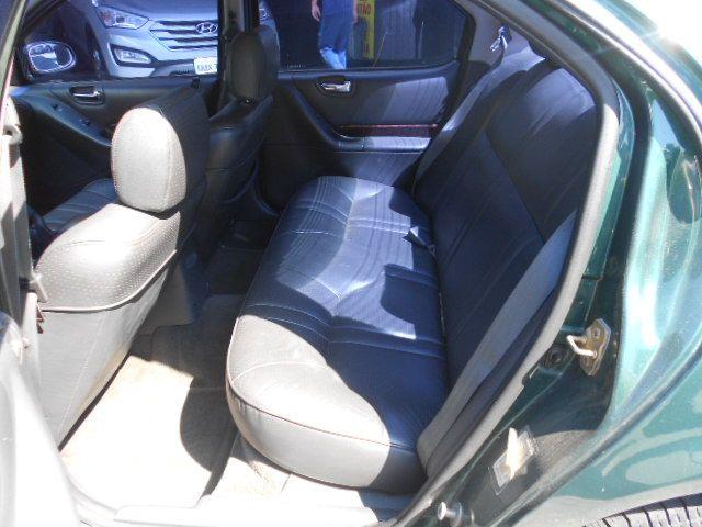 Chrysler Stratus Sedan LX 2.5 (aut) - Foto #8